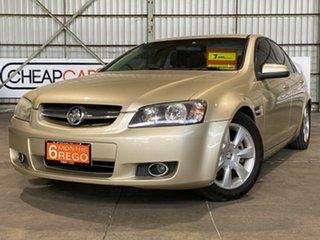 2008 Holden Berlina VE Gold 4 Speed Automatic Sedan.