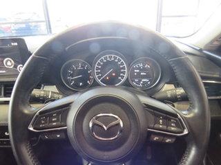 2018 Mazda 6 Sport SKYACTIV-Drive Wagon