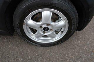 2008 Mini Hatch R56 Cooper White 6 Speed Manual Hatchback