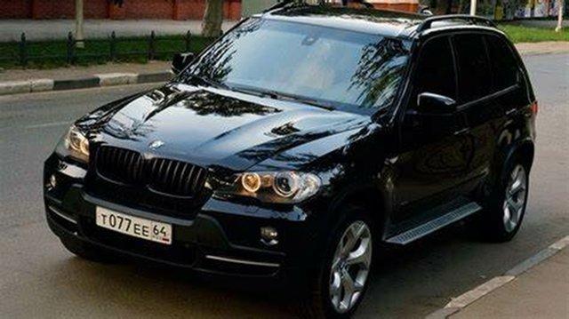 Used BMW X5 E70 MY09 xDrive 30d Executive Prospect, 2009 BMW X5 E70 MY09 xDrive 30d Executive 6 Speed Auto Steptronic Wagon