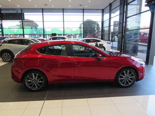 2019 Mazda 3 SP25 SKYACTIV-MT Astina Hatchback