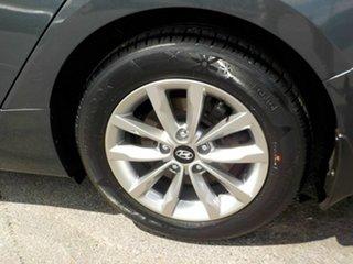 2015 Hyundai i40 VF4 Series II Active Tourer D-CT Grey 7 Speed Sports Automatic Dual Clutch Wagon