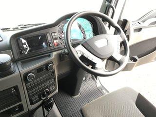 2021 MAN Tgx 26.540 TGX 26.540 Automated Manual Transmission.