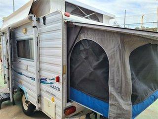 2003 Windsor Rapid Caravan.