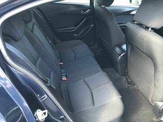 2018 Mazda 3 BN5478 Maxx SKYACTIV-Drive Sport Blue 6 Speed Sports Automatic Hatchback