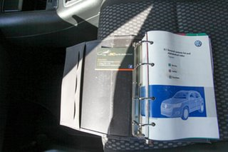 2008 Volkswagen Tiguan 5N 103TDI 4MOTION Grey 6 Speed Manual Wagon