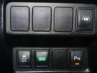 2015 Nissan Qashqai J11 TI Grey 1 Speed Constant Variable Wagon