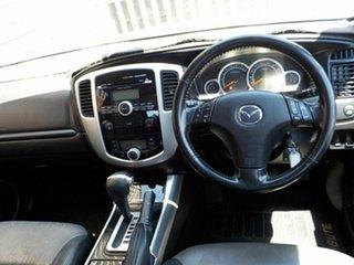 2006 Mazda Tribute MY2006 Luxury Silver 4 Speed Automatic Wagon