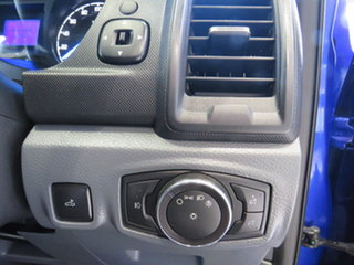Ford Ranger XLS Double Cab Utility