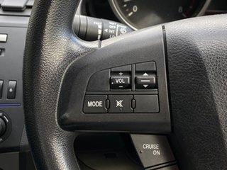2010 Mazda 3 BL10F1 MY10 Maxx Activematic Silver 5 Speed Sports Automatic Sedan