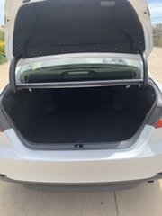 2019 Toyota Camry ASV70R Ascent White/040719 6 Speed Sports Automatic Sedan