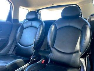 2011 Mini Countryman R60 Cooper S Surf blue 6 Speed Manual Wagon