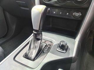 2015 Mazda BT-50 UP0YF1 XTR Cool White 6 Speed Sports Automatic Utility
