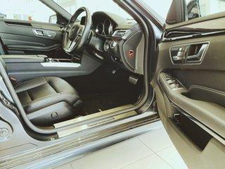 2014 Mercedes-Benz E-Class W212 805MY E250 7G-Tronic + Grey 7 Speed Sports Automatic Sedan