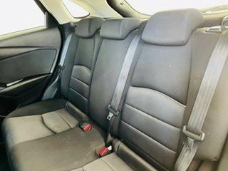 2015 Mazda CX-3 DK2W76 Maxx SKYACTIV-MT Blue 6 Speed Manual Wagon