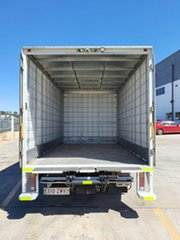 2017 Mitsubishi Canter Canter Truck White Pantech