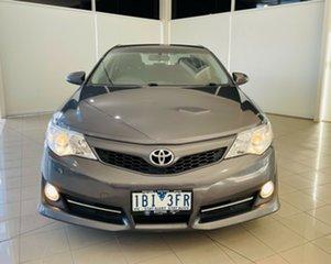 2013 Toyota Camry ASV50R Atara S Grey 6 Speed Sports Automatic Sedan.