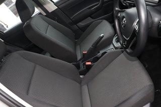 2019 Volkswagen Polo AW MY20 70TSI DSG Trendline Grey 7 Speed Sports Automatic Dual Clutch Hatchback