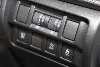 2017 Subaru Impreza G5 MY17 2.0i CVT AWD White 7 Speed Constant Variable Sedan