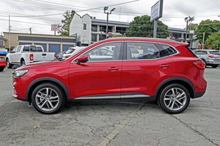 2021 MG HS SAS23 MY21 Essence DCT FWD Red 7 Speed Sports Automatic Dual Clutch Wagon