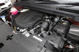 2021 Kia Carnival KA4 MY21 SI Flare Red 8 Speed Automatic Wagon