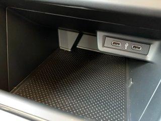 2021 Volkswagen Polo AW MY21 70TSI Trendline White 5 Speed Manual Hatchback