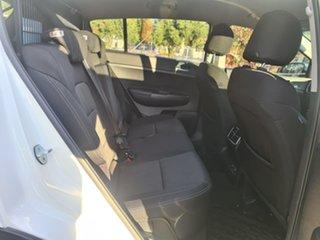 2019 Kia Sportage QL MY19 SLi AWD White 8 Speed Sports Automatic Wagon