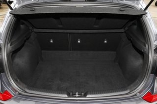 2019 Hyundai i30 PD2 MY19 Active Iron Gray 6 Speed Manual Hatchback