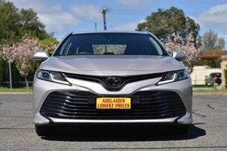 2018 Toyota Camry ASV70R Ascent Bronze 6 Speed Sports Automatic Sedan.