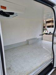 2015 Volkswagen Crafter 35 TDI300 Refrigerated White 6 Speed Manual Panel Van