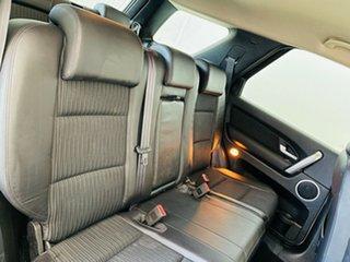 2014 Ford Territory SZ TS Seq Sport Shift White 6 Speed Sports Automatic Wagon