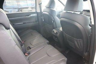 2021 Hyundai Palisade LX2.V2 MY22 Elite AWD White Cream 8 Speed Sports Automatic Wagon