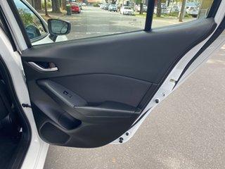 2016 Mazda 3 BM5278 Neo SKYACTIV-Drive White 6 Speed Sports Automatic Sedan