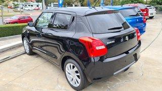 2021 Suzuki Swift SWIFT6 SWIFT GL AUTO Super Black Hatchback