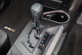 2018 Toyota RAV4 ZSA42R GX 2WD Grey 7 Speed Constant Variable Wagon