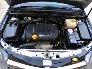 2005 Holden Astra AH MY06 CDX Active Grey 4 Speed Automatic Wagon