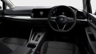 2021 Volkswagen Golf 8 110TSI Life Dolphin Grey 8 Speed Automatic Wagon