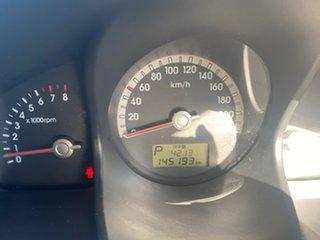 2009 Kia Sportage KM2 MY10 LX Black 4 Speed Automatic Wagon