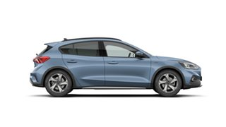 2021 Ford Focus SA MY21 Active Fcc 8 Speed Automatic Hatchback