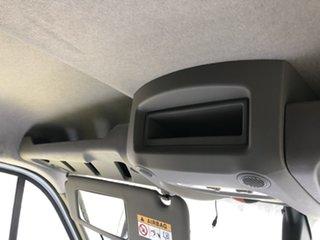 2017 Renault Master X62 Low Roof SWB White 6 Speed Manual Van