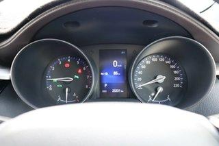2019 Toyota C-HR NGX10R Koba S-CVT 2WD Shadow Platinum & Black Roof 7 Speed Automatic Wagon
