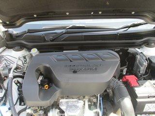 2020 Suzuki S-Cross JY Turbo Prestige Pearl White 6 Speed Sports Automatic Hatchback