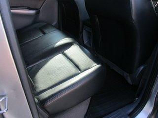 2017 Mazda BT-50 UR0YG1 GT Grey 6 Speed Sports Automatic Utility