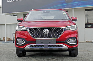 2021 MG HS SAS23 MY21 Essence DCT FWD Red 7 Speed Sports Automatic Dual Clutch Wagon.