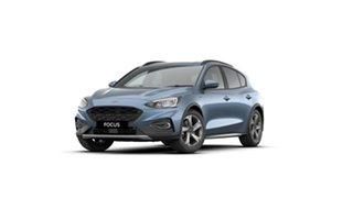 2021 Ford Focus SA MY21 Active Fcc 8 Speed Automatic Hatchback.