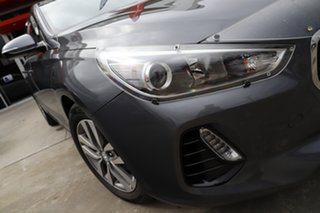 2019 Hyundai i30 PD2 MY19 Active Iron Gray 6 Speed Manual Hatchback.