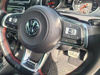 2015 Volkswagen Golf VII MY16 GTI DSG Performance White 6 Speed Sports Automatic Dual Clutch