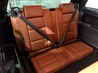 2015 Ford Territory SZ MkII Titanium Seq Sport Shift Black 6 Speed Sports Automatic Wagon