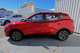 2021 MG ZS Red Wagon