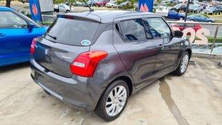 2021 Suzuki Swift SWIFT6 SWIFT GL AUTO Mineral Grey Hatchback.